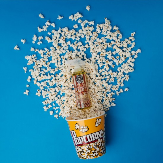 Chemical Guys  - Air Freshener Buttered up Popcorn