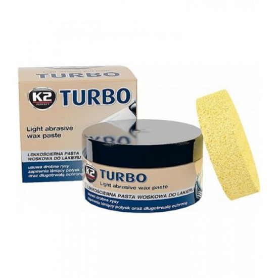 K2 TURBO  - Scratch remover